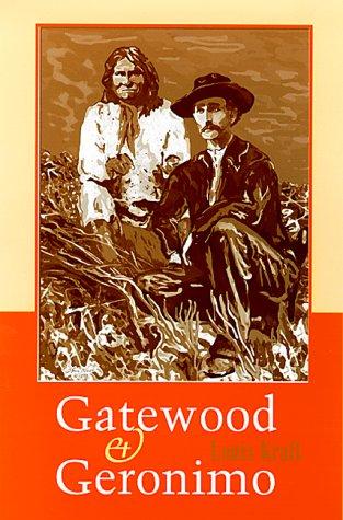 Gatewood & Geronimo 9780826321299