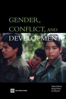 Gender, Conflict, and Development 9780821359686