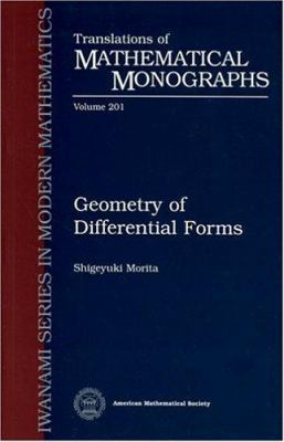 Geometry to Differential Forms