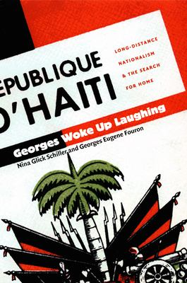 Georges Woke Up Laughing- PB