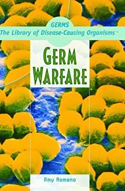 Germ Warfare 9780823944934