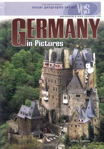 Germany in Pictures 9780822546818