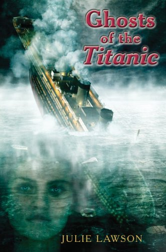 Ghosts of the Titanic 9780823424238