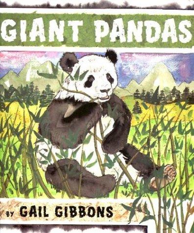 Giant Pandas 9780823417612