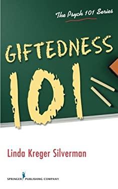 Giftedness 101 9780826107978
