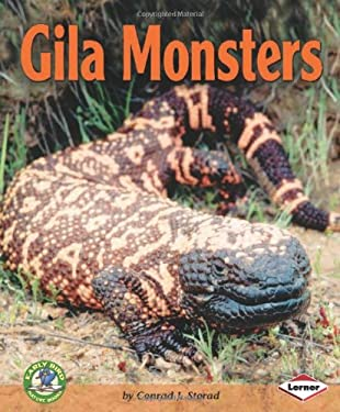 Gila Monsters 9780822578888
