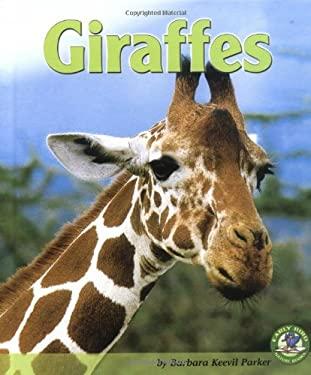 Giraffes 9780822524199