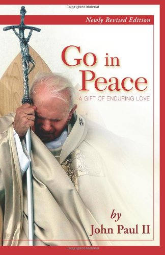 Go in Peace: A Gift of Enduring Love 9780829424720