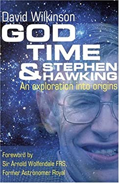 God, Time, & Stephen Hawking 9780825460296