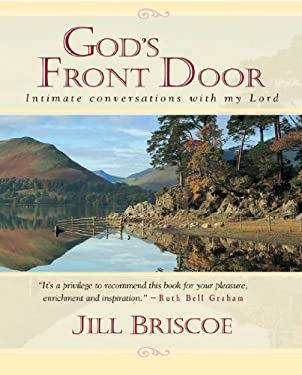 God's Front Door: Private Conversations 9780825460104