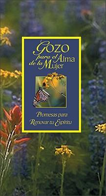Gozo Para El Alma de La Mujer 9780829721447