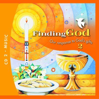 Grade 2: CD 2 * Music 9780829418880