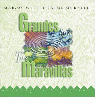 Grande Son Tus Maravillas = Great Are Thy Wonders 9780829725063