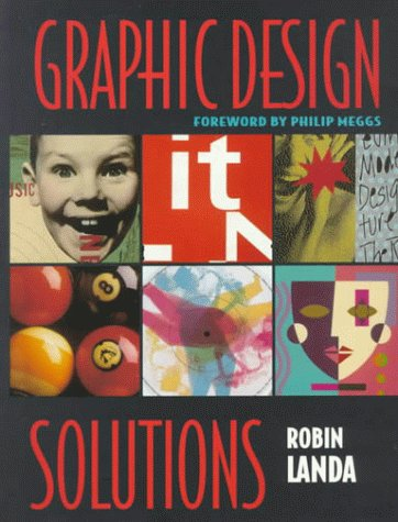 Graphic Design Solutions Graphic Design Solutions 9780827363526