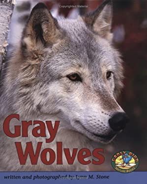 Gray Wolves 9780822530503