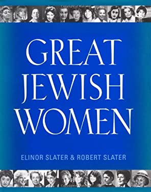 Great Jewish Women 9780824603700