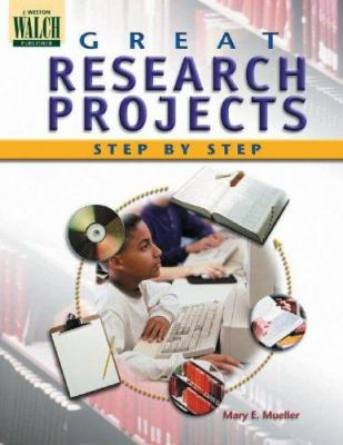 author research project