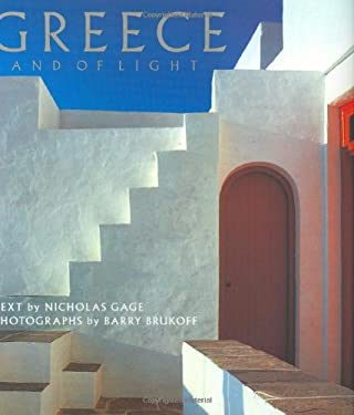 Greece: Land of Light 9780821229040