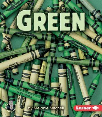 Green 9780822538943