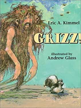 Grizz! 9780823414697