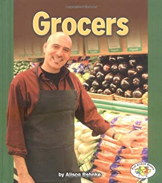 Grocers 9780822528012