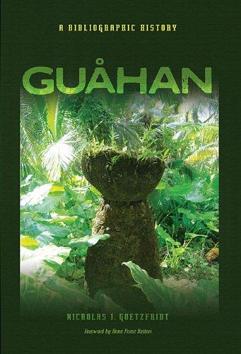 Guahan: A Bibliographic History