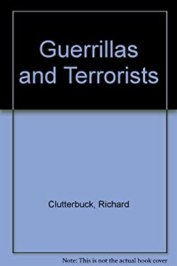 Guerrillas and Terrorists 9780821405901