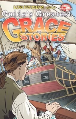 Guide's Greatest Grace Stories 9780828023900
