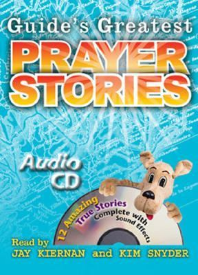 Guide's Greatest Prayer Stories 9780828018623