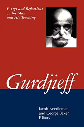 Gurdjieff 9780826410498