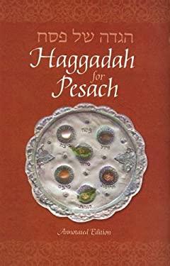 Haggadah For Pesach 9780826601629