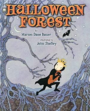 Halloween Forest 9780823423248
