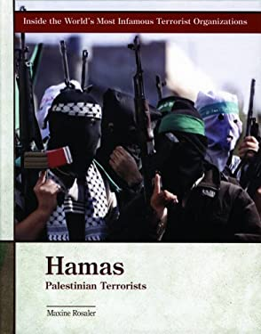 Hamas: Palestinian Terrorists 9780823938209