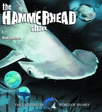 Hammerhead Shark 9780823955848