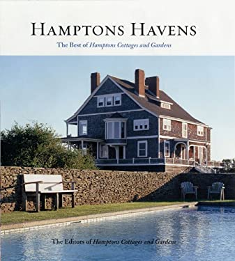 Hamptons Havens: The Best of Hamptons Cottages and Gardens 9780821261941