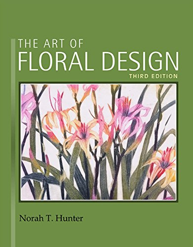 Handbook of Flowers, Foliage and Creative Design 9780827386211