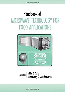 Handbook of Microwave Technology for Food Application 9780824704902