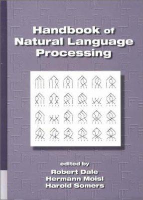 Handbook of Natural Language Processing 9780824790004