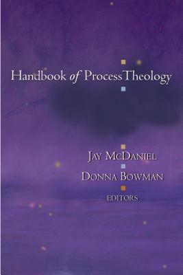 Handbook of Process Theology 9780827214491