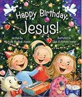 Happy Birthday Jesus 14740116