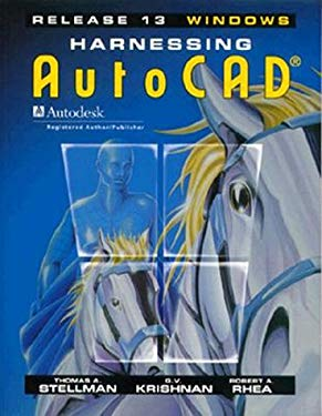 Harnessing AutoCAD Release 13 for Windows 9780827371996