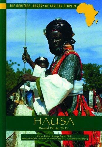Hausa 9780823919833
