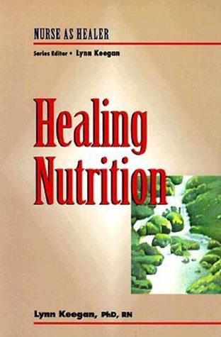 Healing Nutrition 9780827368682