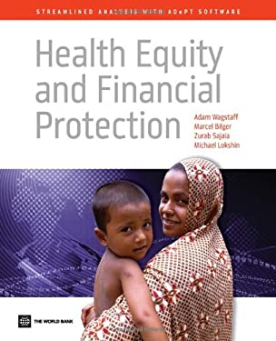 Health Equity and Financial Protection 9780821384596