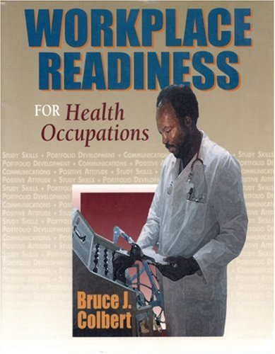 Health Occupations Workplace Readiness 9780827377813
