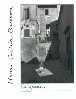 Henri Cartier-Bresson 9780821225226