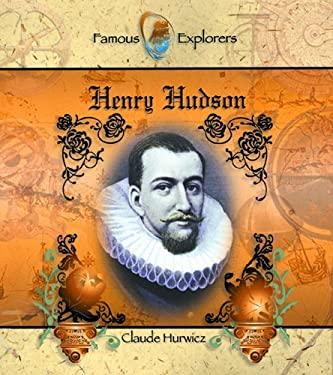 Henry Hudson 9780823955619