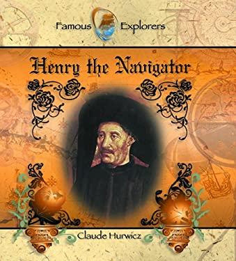 Henry the Navigator 9780823955602