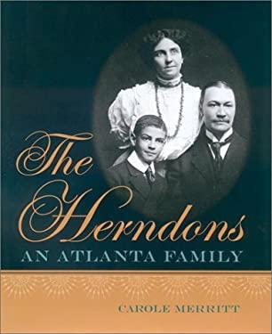 Herndons: An Atlanta Family 9780820323091