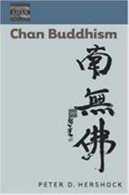 Chan Buddhism 9780824828356